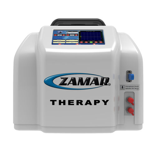 heat therapy unit / cryotherapy unit / transportable
