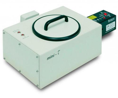 fluorescence spectrometer - Edinburgh Instruments