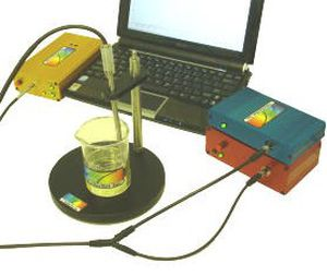 UV-Vis-NIR spectrometer / for the food industry / for quality control / with USB port