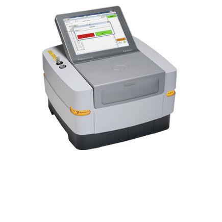 XRF spectrometer - Malvern Panalytical