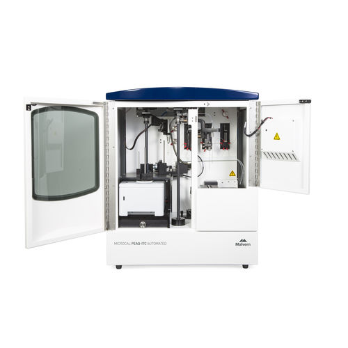 isothermal titration calorimeter / for the pharmaceutical industry