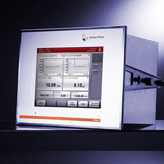 control analyzer