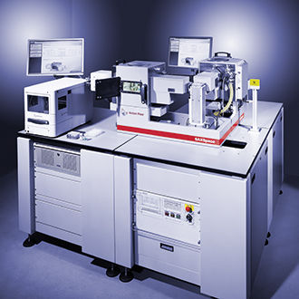 X-ray scattering nanoparticle size analyzer