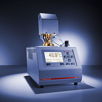 flash point analyzer / laboratory / for the pharmaceutical industry / benchtop