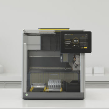 robotic sample preparation system