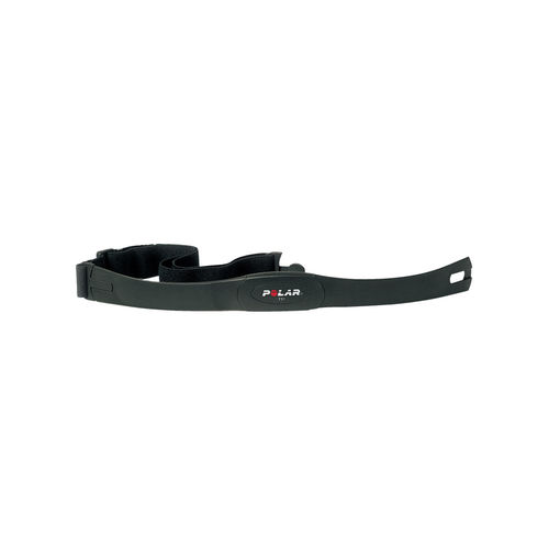 belt-type heart rate monitor