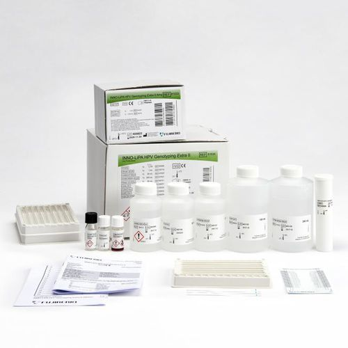 HPV test kit - Fujirebio