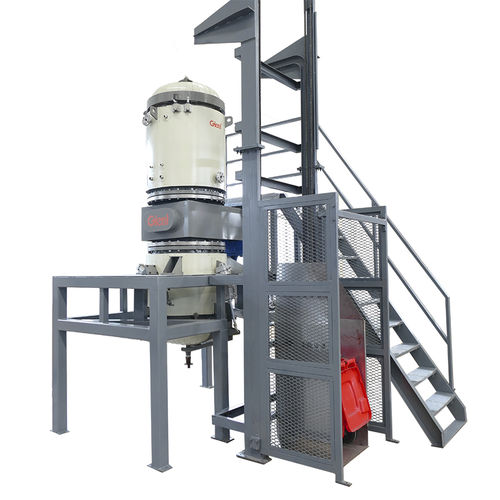 hospital waste treatment system