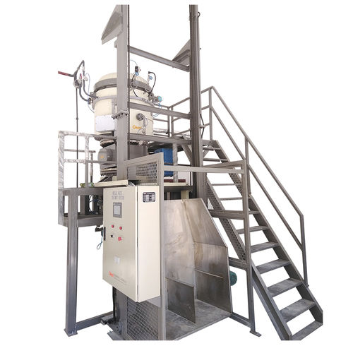 medical waste autoclave / bench-top