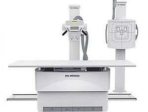 radiography system / digital / analog / for multipurpose radiography
