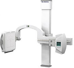 radiography system / analog / digital / for multipurpose radiography