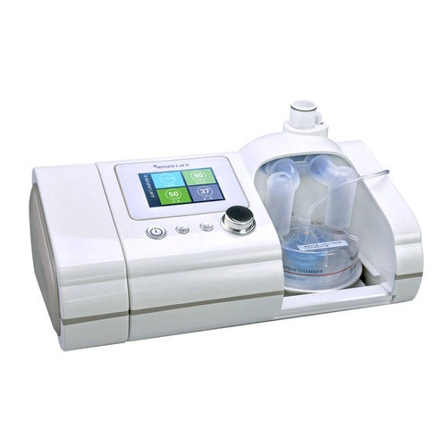 ultrasonic humidifier / warming / disposable / respiratory