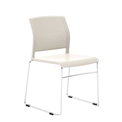 dining room chair / for waiting rooms / office
