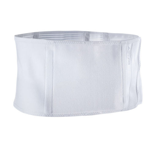 abdominal support belt / adult / soft