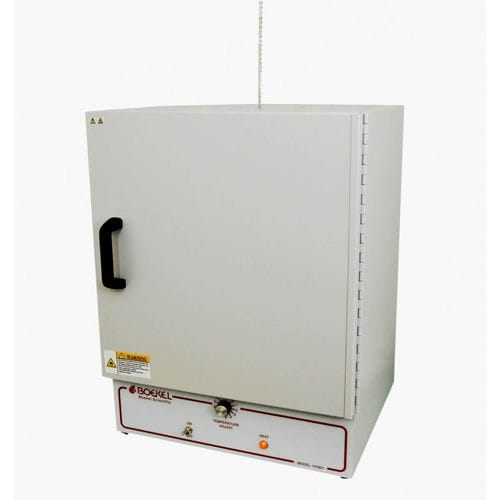 heating oven / annealing / laboratory / natural convection