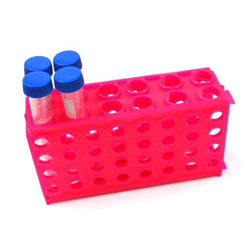 test tube laboratory rack