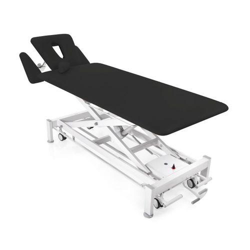 hydraulic massage table