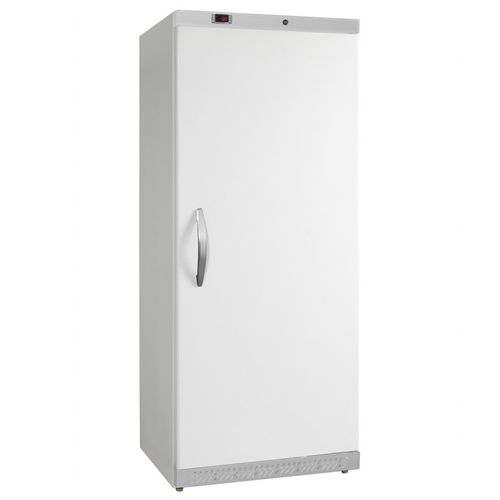 laboratory refrigerator / cabinet / 1-door / with automatic defrost