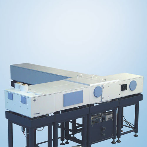 FT-IR spectrometer / for research / high-resolution