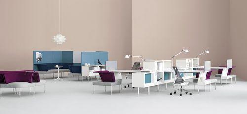 workstation desk / modular