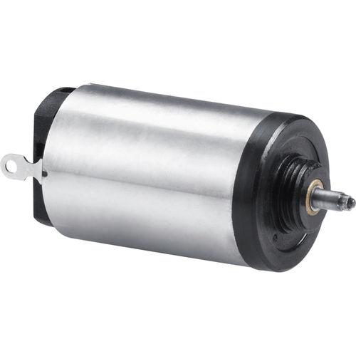 DC micromotor