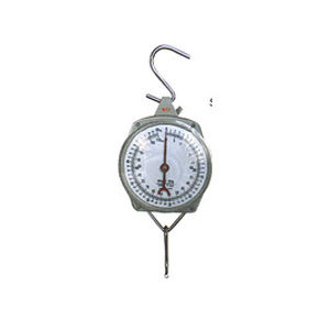 mechanical baby scale / dial / hanging