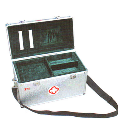 first aid emergency case / shoulder strap