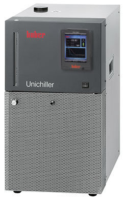 compact laboratory chiller / heating