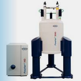 NMR spectrometer / for the pharmaceutical industry / high-resolution