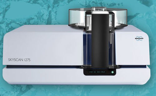 micro X-ray CT preclinical tomography system / for tissue samples