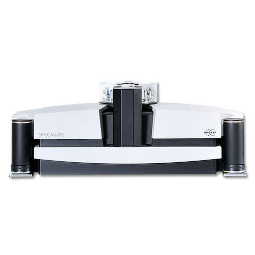 micro X-ray CT preclinical tomography system / for tissue samples / high-resolution