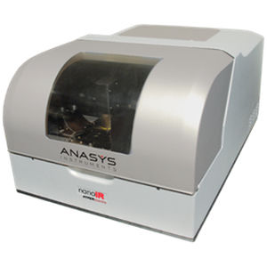 infrared spectrometer / for environmental analysis / for life sciences applications / for nanotechnology