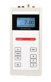 portable multimeter / bench-top / digital