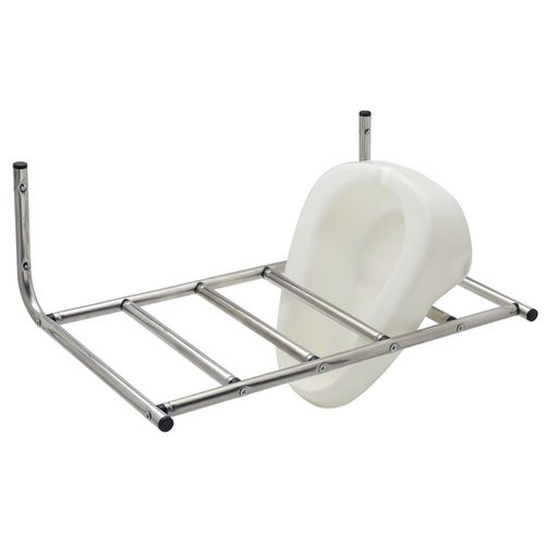 urinal support