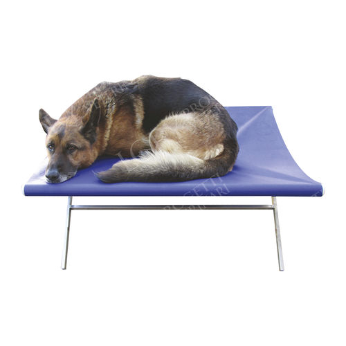 emergency stretcher / veterinary