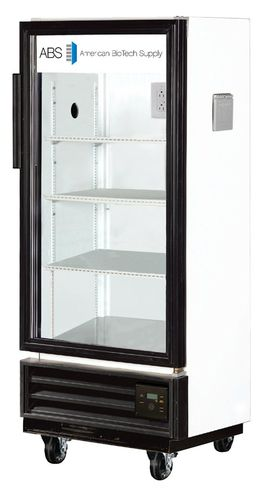 chromatography refrigerator / laboratory / cabinet / on casters