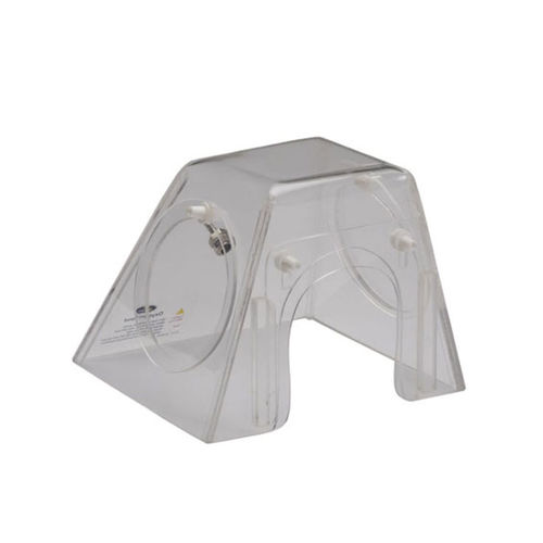 infant oxygen hood / for CPAP therapy