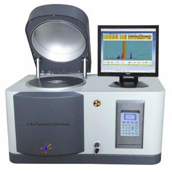 EDXRF spectrometer