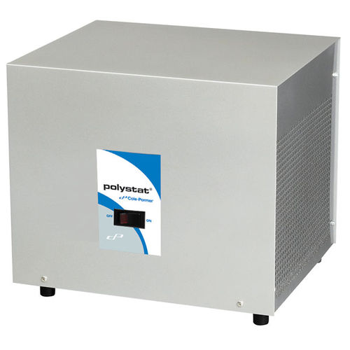 compact laboratory chiller