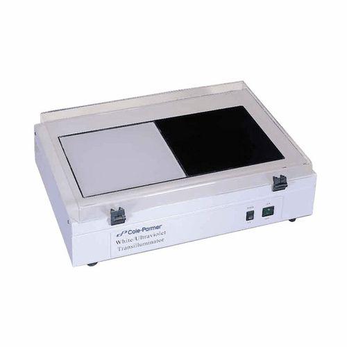 laboratory transilluminator / UV / white light