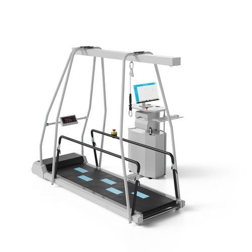 balance rehabilitation system / gait / computer-assisted