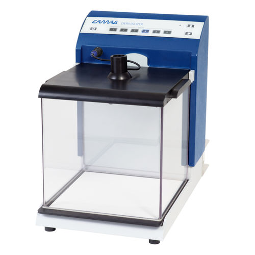 automated reagent dispenser / laboratory / for HPLC / benchtop