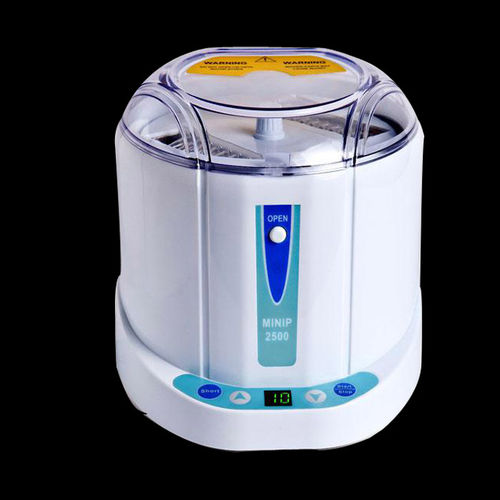 laboratory centrifuge / bench-top / automatic / for PCR microplates