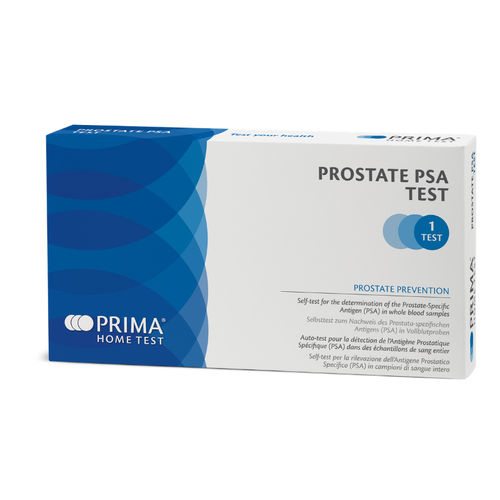 prostate cancer rapid diagnostic test