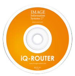 communication software / data exchange / radiology / for DICOM files