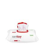 surface sanitizing sanitazing wipes