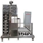 modular effluent treatment system
