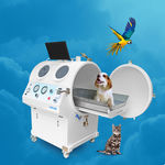 oxygen therapy hyperbaric chamber