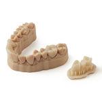 3D printing dental material