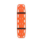plastic backboard stretcher